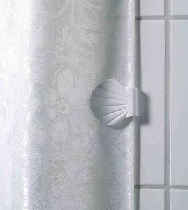 Schiene Für Duschvorhang : montage ohne bohren clevershower ~ Michelbontemps.com Haus und Dekorationen