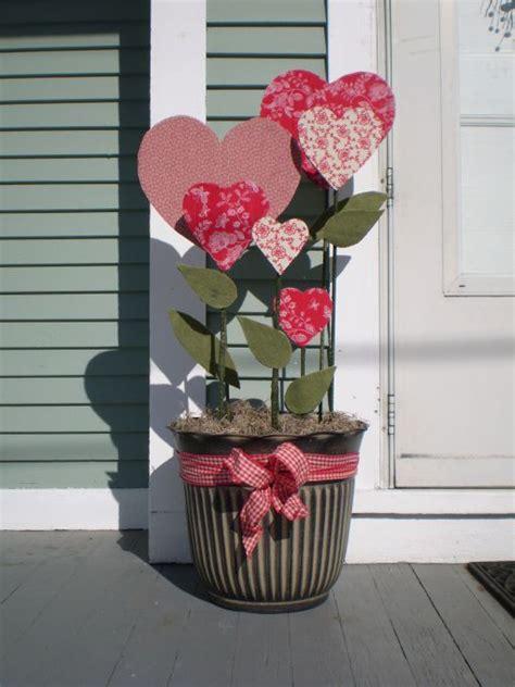 wachsende liebe zum valentinstag urlaub deko ideen