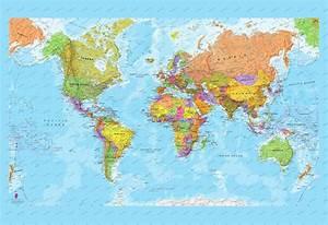 My Xxl Poster : weltkarte xxl poster weltkarte world map poster zum rubbeln xxl rubbel weltkarte xxl poster ~ Orissabook.com Haus und Dekorationen