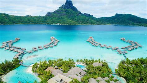 Intercontinental Bora Bora Resort And Thalasso Spa A Kuoni