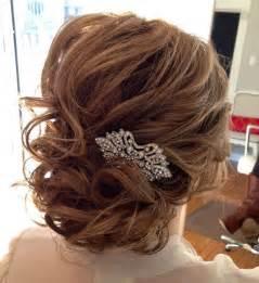 shoulder length wedding hairstyles 8 wedding hairstyle ideas for medium hair popular haircuts