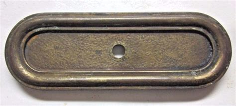 1 Vintage Amerock Antique Brass Cabinet Door Knob Back Plate 3-1/4 Backplate 747 Antique Black Walnut Dining Room Set Station Clocks Uk How To Furniture With Dark Wax Opal Pendant Necklace Grandfather London Madison Ny Show 2017 Valuer Brisbane Iron Bed Springs
