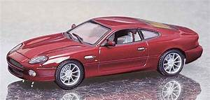 Aston Martin Miniature : aston martin db7 miniature vantage rouge autoart 1 43 voiture ~ Melissatoandfro.com Idées de Décoration