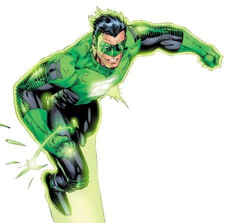 green lantern ion kyle rayner