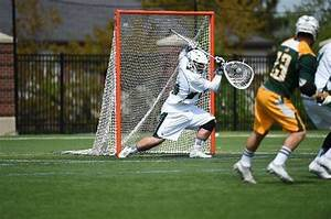 Patient goalie Alex Krawec moves from sidelines to ...