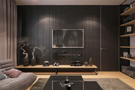 Interior Design For Musicians