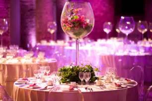 decorations de mariage 10 idées de décoration pour organiser le mariage de vos rêves tendances déco