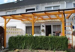 Uberdachung individuell mit holz gestalten bernholt for Terrassenüberdachung doppelstegplatten