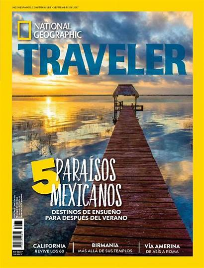 Geographic National Traveler Mexico Magazine Discountmags Issue