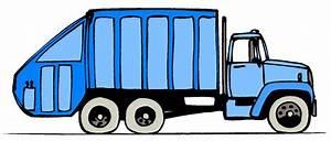 cartoon garbage truck - Google Search | bin lorry cake ...
