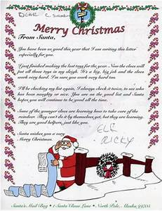 Jackass letters dear santa for Naughty letter from santa for adults
