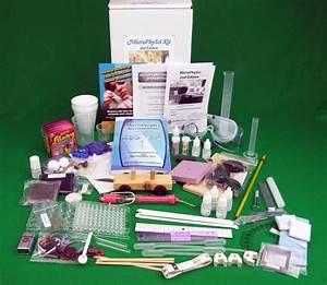 Qsl Microphysci Kit Standard 2nd Edition