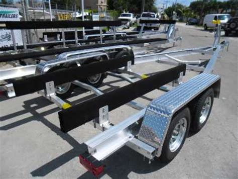 Boat Trailer Parts Used by Boat Trailer Parts And Repair Custom Aluminum Boat