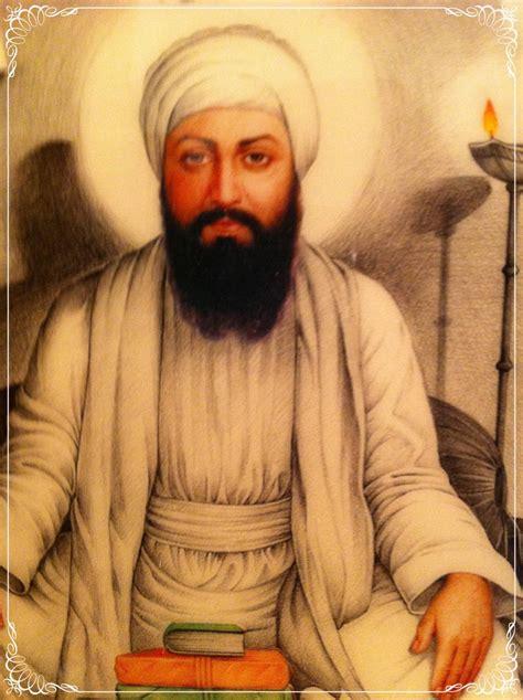 PRABHUKRIPA-Non-Dualistic-Brahmabad: Sikh Gurus -Ten Gurus