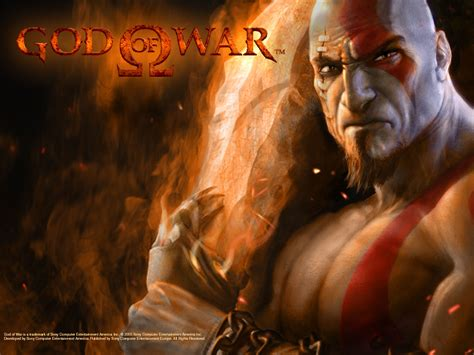 Superphillip Central Rank Up God Of War Series