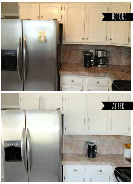 steps to paint kitchen cabinets livelovediy how to paint kitchen cabinets in 10 easy 8345