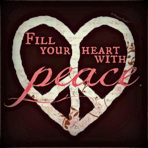 cute peace quotes quotesgram