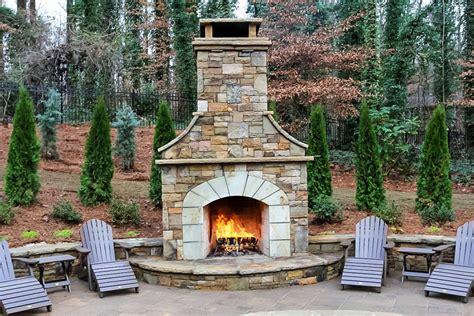 atlanta outdoor living  possibilities   costs