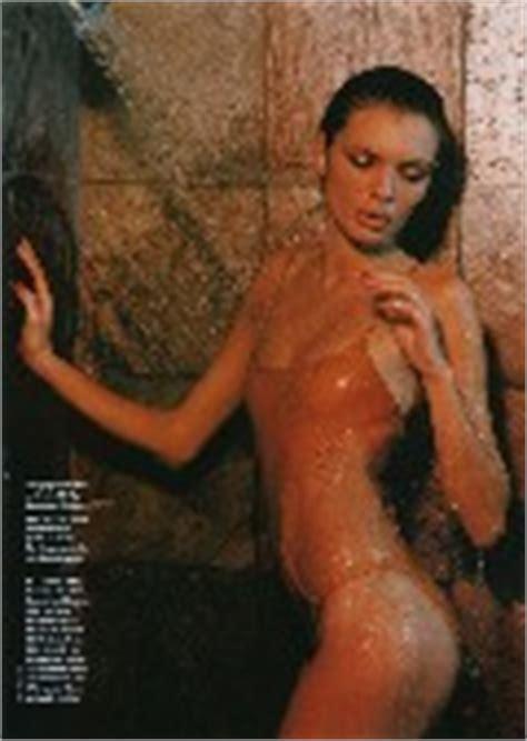 Esther Arroyo  nackt