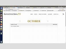 javascript Formatting fullcalendar js' date display on