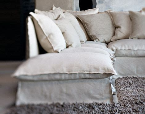 canapé ghost canapé d 39 angle ghost gervasoni photo de le mobilier