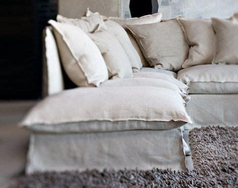 Canapé D'angle Ghost  Gervasoni   Photo De Le Mobilier