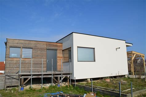 Holzhaus Bescheiden Und Ein Bisschen Keck by Holzhaus Zum Wohnen Holzhaus Zum Wohnen Wohn Design