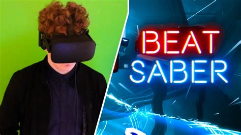 Watch Everyone Is Going Crazy For This Lightsaber Vr Game