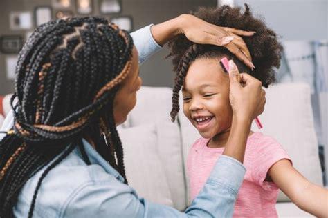 penteado infantil fotos dicas  passo  passo todecacho