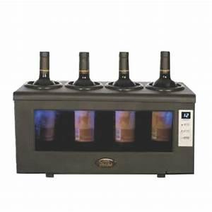 Enfriador de vino tinto de sobrebarra VGEVT4