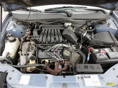 Engine Diagram Mercury Sable Auto