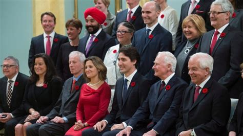 Trudeau's 'because it's 2015' comment gets international ...