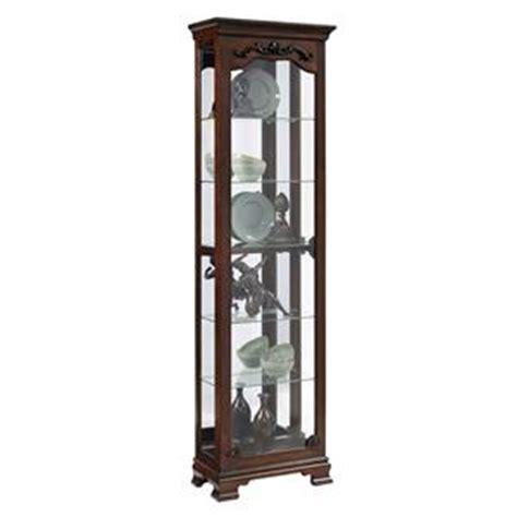 pulaski curio cabinet 21131 pulaski furniture curios two door curio cabinet miskelly