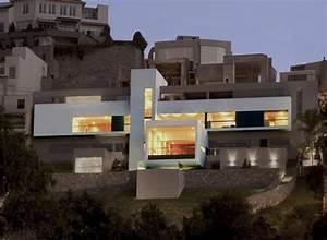 Modern House By Javier Artadi In Lima Peru