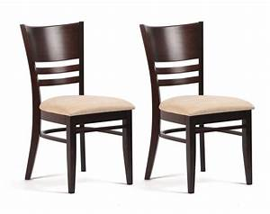 Chaise De Cuisine Design : chaise de cuisine solide ~ Teatrodelosmanantiales.com Idées de Décoration