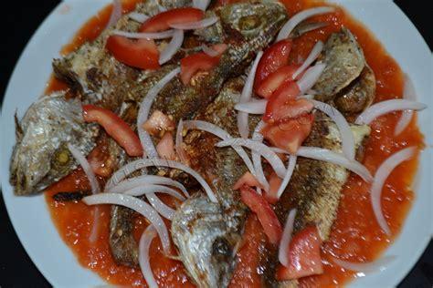 cuisine africaine facile novembre 2014