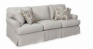 T cushion slipcovers for large sofas sofa ideas t cushion for Slipcovers large sectional sofa