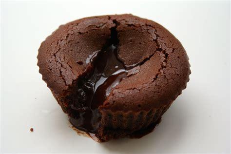 recette fondant au chocolat coeur coulant 4 personnes les recettes populaires blogue le