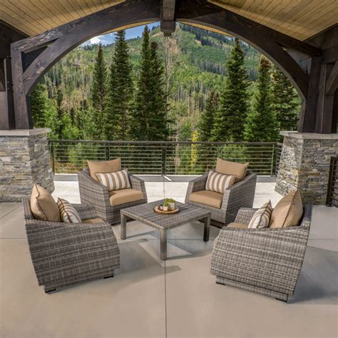 how to protect your outdoor furniture during the winter