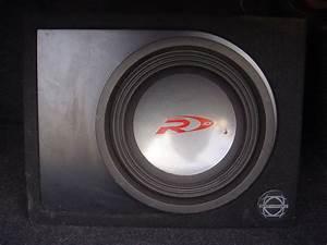 2006 10 U0026quot  Alpine Type R  Bassworx Box  Pioneer Amp For Sale