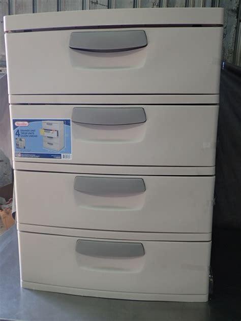 sterilite 4 drawer cabinet sterilite 4 drawer storage unit weekly truckload of