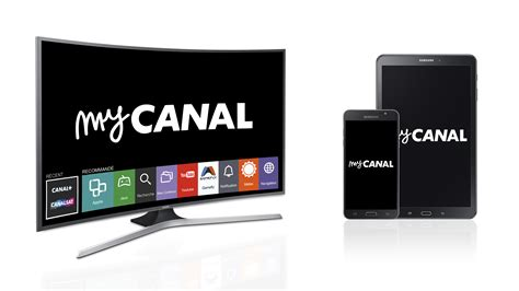 canal plus cuisine tv samsung intègre canal dans ses smarttv sans box tv ou