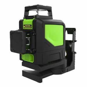Laser Wasserwaage Selbstnivellierend : 360 laser line level selbstnivellierende kreuz rotationslaser wasserwaage ebay ~ A.2002-acura-tl-radio.info Haus und Dekorationen