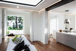 Trasformazione Di Un U0026 39 Abitazione Di Campagna In Casa Ecosostenibile In Puglia Ai Piedi Di Castel