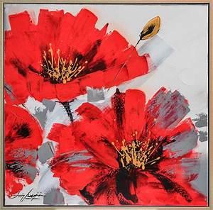 Blumen Gemälde In öl : original lgem lde blumen stilleben l auf leinwand rahmen ~ A.2002-acura-tl-radio.info Haus und Dekorationen