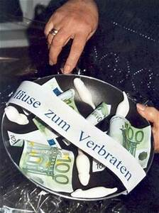 Geld Falten Mäuse Zum Verbraten : hochzeit and muse on pinterest ~ Orissabook.com Haus und Dekorationen
