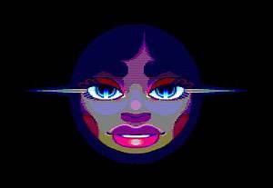 Electric Eyes @ PixelJoint.com