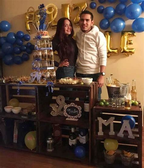 #Cumpleaños #hombre #decoracion #sorpresa Decoraciones
