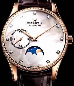 Zenith Assurance : zenith ultra thin watches ~ Gottalentnigeria.com Avis de Voitures