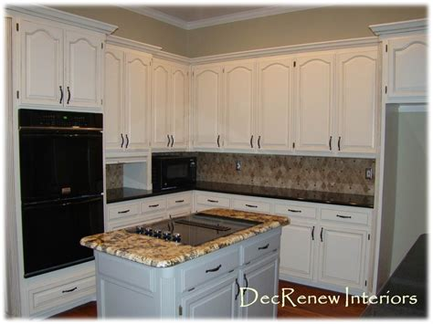 redo kitchen cabinet doors white painted cathedral door cabinets summer project 4616